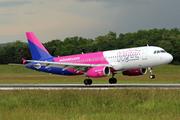 Airbus A320-232(WL) (HA-LWD)
