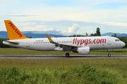 Airbus A320-214 (WL) (TC-DCB)
