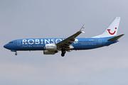 Boeing 737-8K5 (D-ATUI)