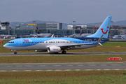 Boeing 737-8K5(WL) (D-ATUQ)