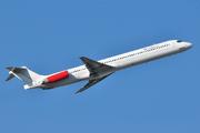 McDonnell Douglas MD-83 (DC-9-83) (EI-CIW)
