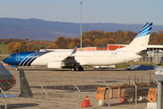 Boeing 737-9JA/ER (BBJ3) (VP-CKK)