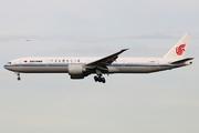Boeing 777-39L(ER) (B-2046)