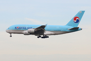 Airbus A380-861 (HL7628)