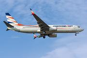 Boeing 737-86N/WL (OK-TVU)