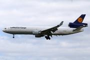 McDonnell Douglas MD-11/F (D-ALCB)
