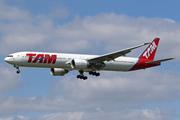 Boeing 777-32W/ER (PT-MUA)