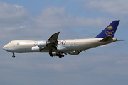 Boeing 747-87UF/SCD (HZ-AI4)