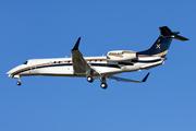 Embraer ERJ-135 BJ Legacy (LX-NVB)