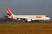 Embraer ERJ-190-100LR 190LR  (F-HBLD)