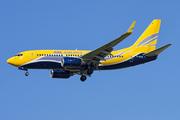 Boeing 737-73V/WL (F-GZTD)