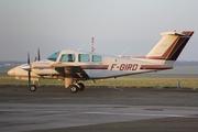 Beech 76 Duchess (F-GIRD)