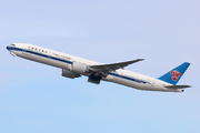 Boeing-777-31B ER (B-2007)