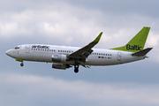 Boeing 737-36Q (YL-BBY)