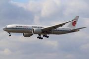 Boeing 777-FFT (B-2091)