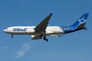Airbus A330-243 (C-GTSI)