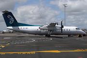 De Havilland Canada DHC-8-311Q Dash 8 (ZK-NEC)