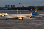 Boeing 737-8KV/WL