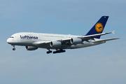 Airbus A380-841 (D-AIMI)