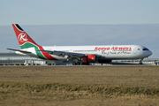 Boeing 767-36N/ER (5Y-KQZ)