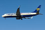 Boeing 737-8AS (EI-DPG)