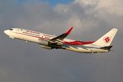 Boeing 737-8D6 (7T-VJL)