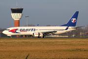 Boeing 737-86N (OK-TVK)