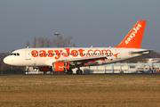 Airbus A319-111 (G-EZBT)