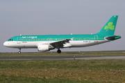 Airbus A320-214 (EI-DVK)