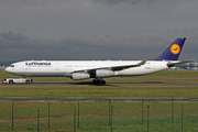 Airbus A340-313X (D-AIFD)