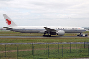 Boeing 777-39L(ER) (B-2086)