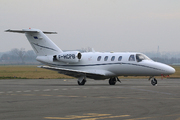 Cessna 525 CitationJet (F-HCPB)