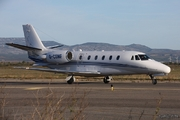 Cessna 560XL Citation Excel (G-CGMF)