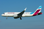 Airbus A320-214 (WL) (OE-IEW)