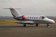 Cessna 525 CitationJet CJ1 (F-HJAV)