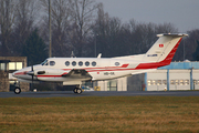 Beech Super King Air 200
