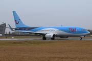 Boeing 737-86J (WL)