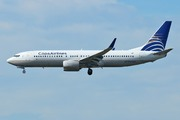 Boeing 737-8V3/WL (HP-1727CMP)
