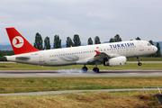 Airbus A320-232 (TC-JPN)