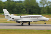Cessna 560XL Citation XLS (CS-DQA)