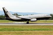 Boeing 737-7BC/BBJ