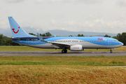 Boeing 737-86J (WL) (D-ABKI)