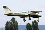 Cessna 310 Blue Canoe (U-3/L-27)