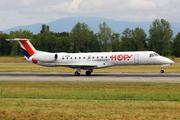 Embraer ERJ-145EP (F-GRGK)
