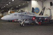 McDonnell Douglas F/A-18C Hornet (AC/300)