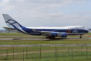 Boeing 747-406F/ER/SCD