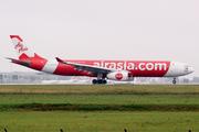 Airbus A330-343 (9M-XXC)