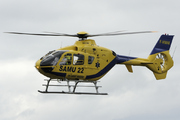 Eurocopter EC-135-T2+ (F-HMNI)