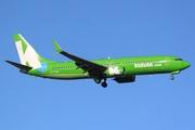 Boeing 737-8LD (ZS-ZWA)