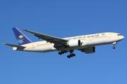 Boeing 777-268/ER (HZ-AKS)